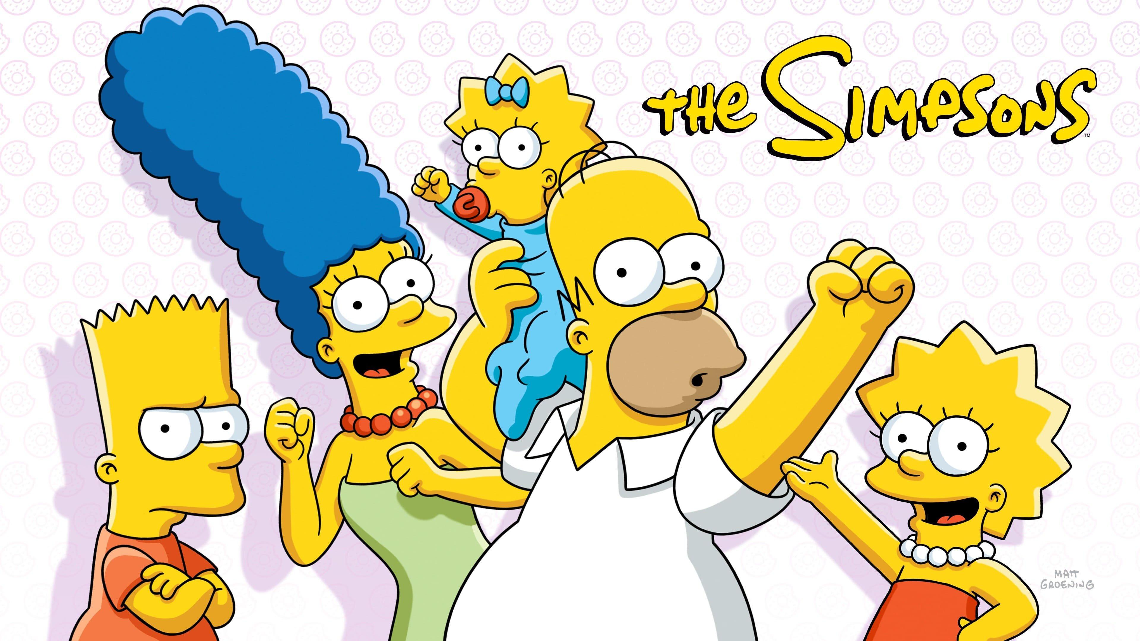 The Simpsons - Season 32