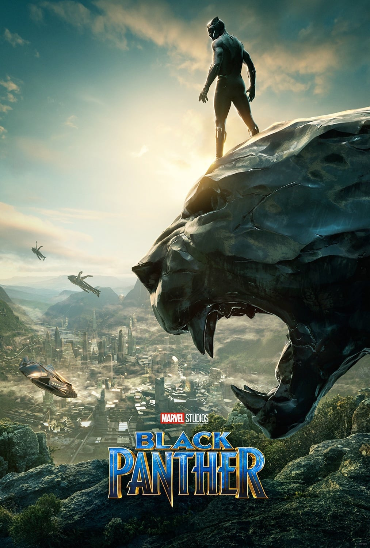 Pantera Negra (Black Panther)