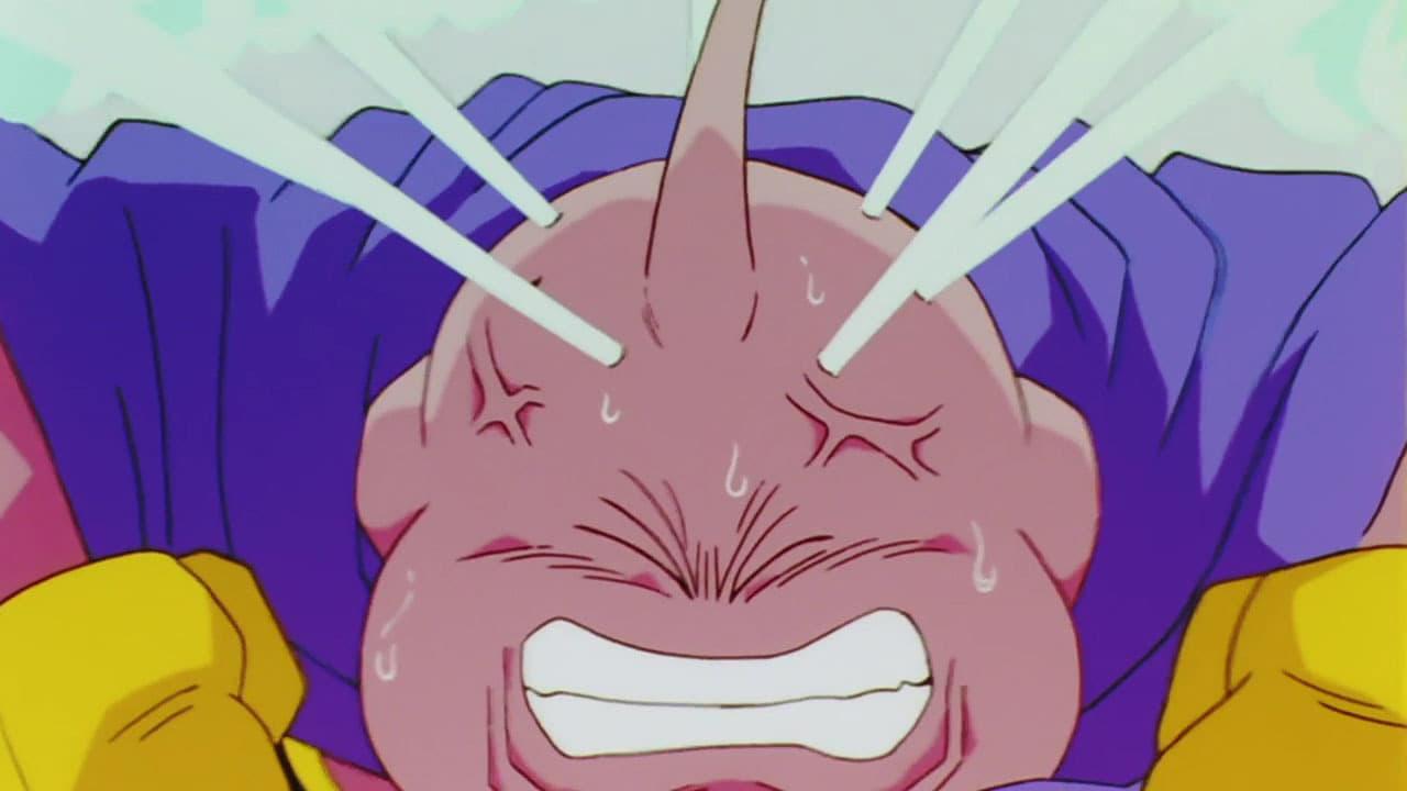 Dragon Ball Kai • S07E43