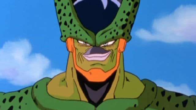Dragon Ball Z Kai Season 3 :Episode 25  Beyond Super Saiyan! Vegeta Confronts the Monster Cell!