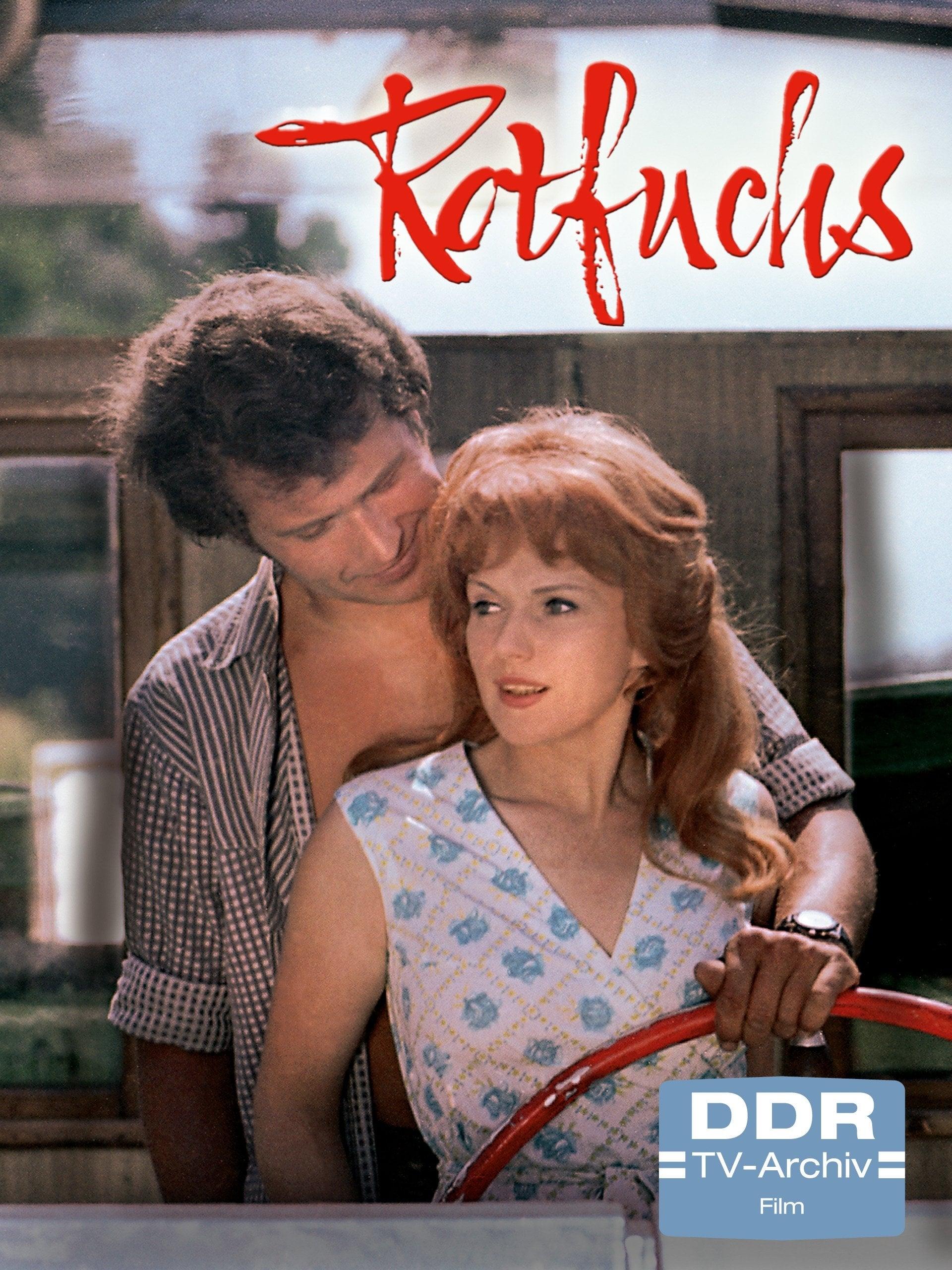 Rotfuchs (1973) Ganzer Film Deutsch
