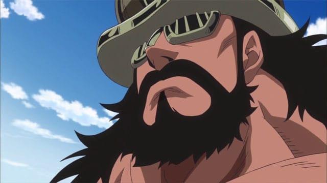 One Piece • S17E708