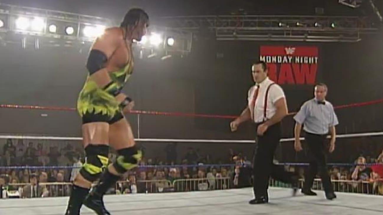 WWE Raw Season 2 :Episode 43  RAW 88