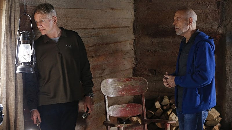 NCIS Season 12 :Episode 15  Cabin Fever