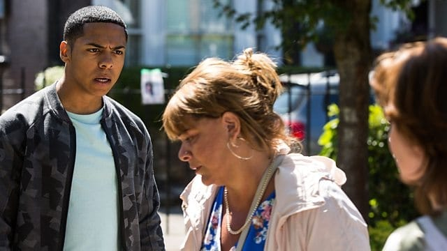 EastEnders Season 34 :Episode 143  11/09/2018
