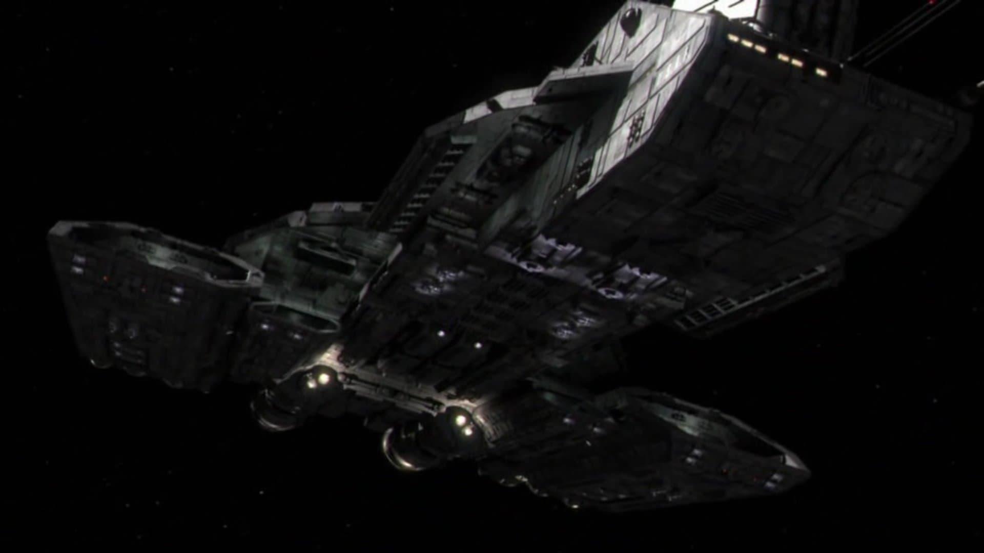 Stargate atlantis 2004 saison 2 pisode 2 filmstreaming - Stargate la porte des etoiles streaming ...
