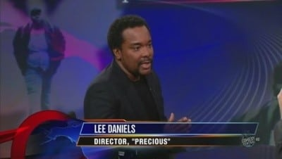 The Daily Show with Trevor Noah Season 15 :Episode 24  Lee Daniels