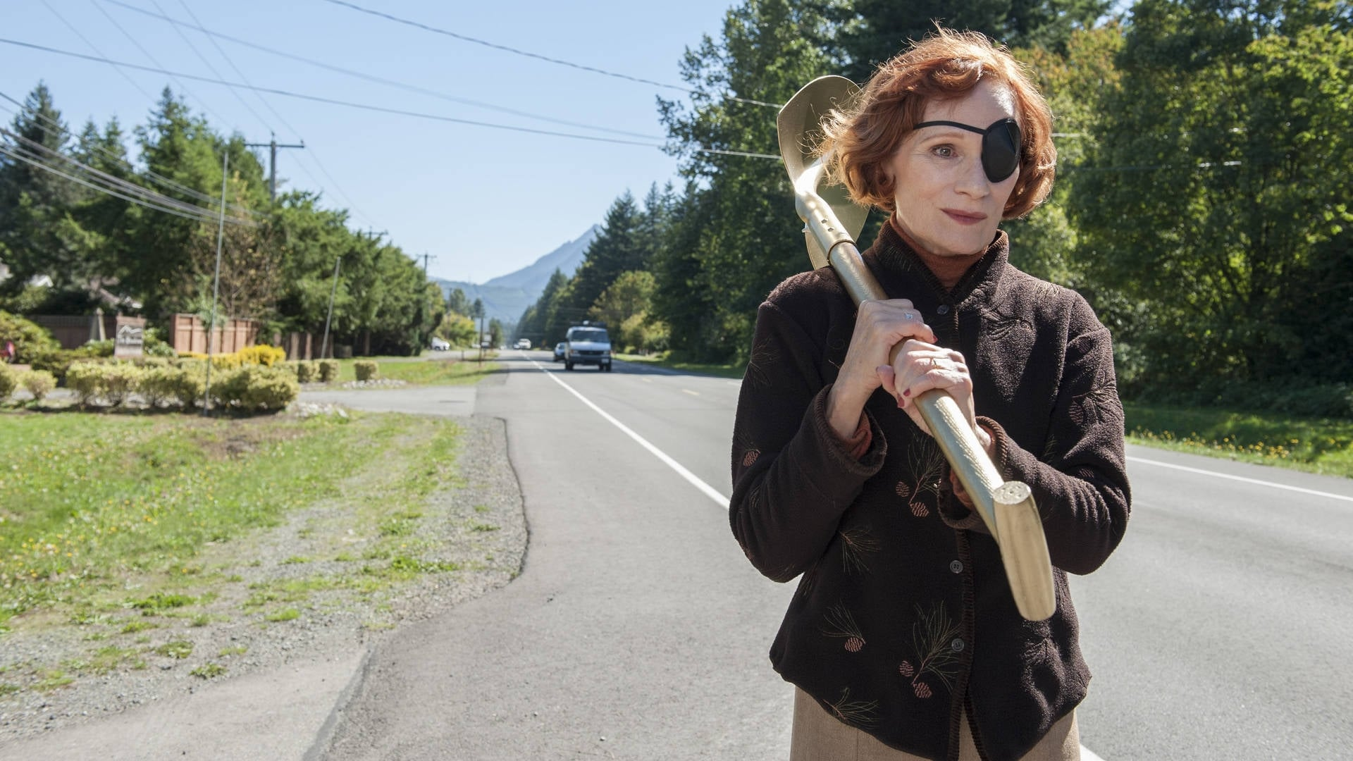 Twin Peaks Season 3 :Episode 15  Part 15: There's Some Fear In Letting Go