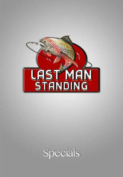 Last Man Standing Season 0