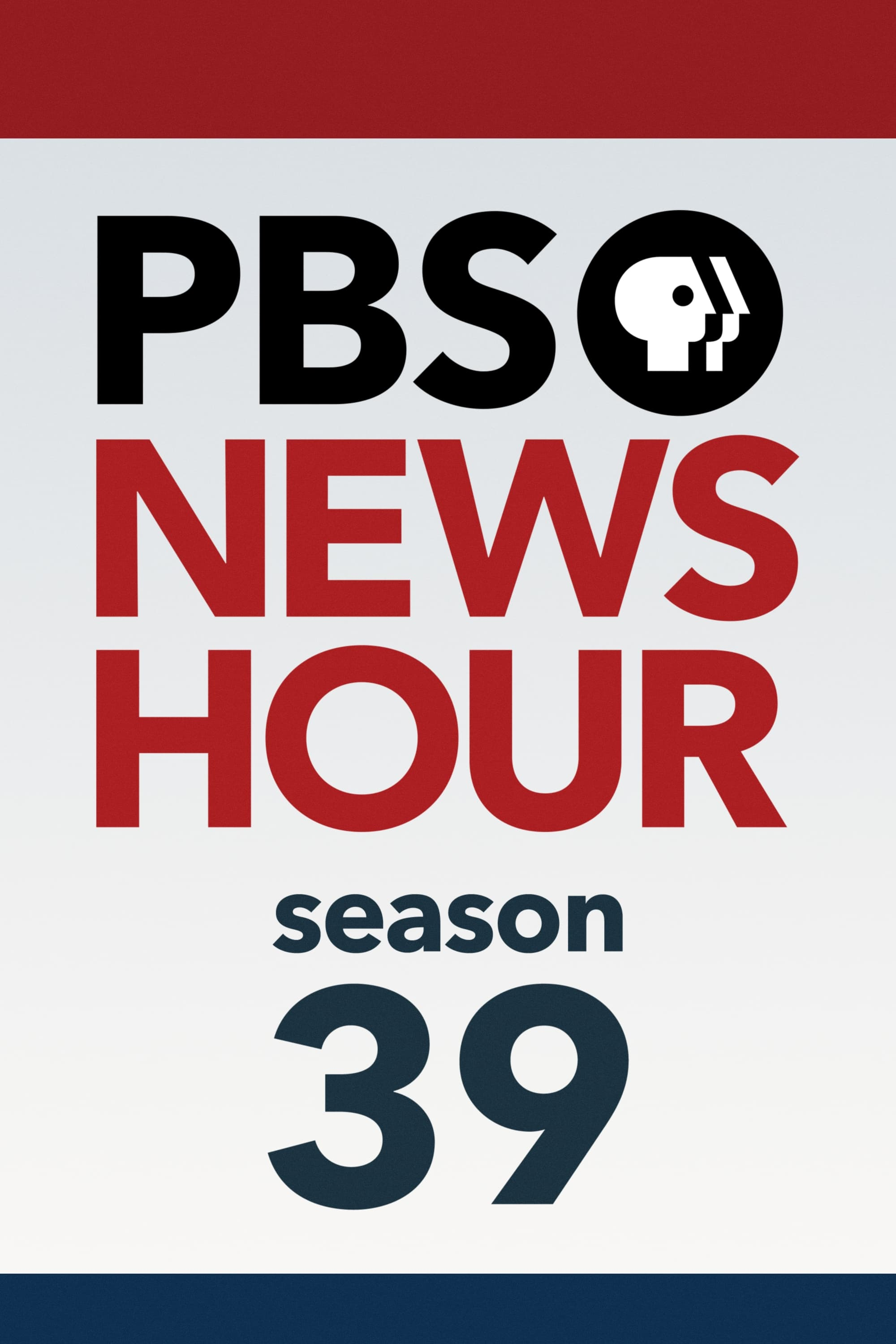 PBS NewsHour Season 39