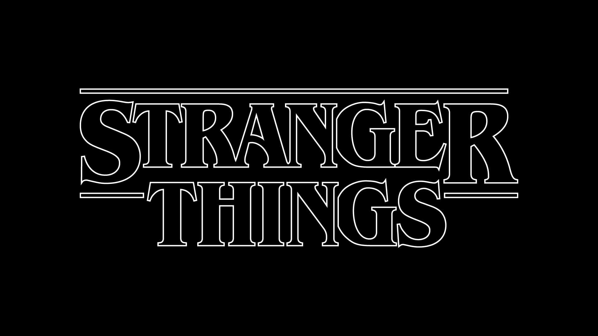 Stranger Things - Stranger Things 2