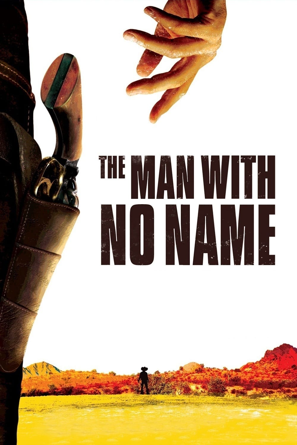 All movies from the man with no name collection saga are for What was the name of that movie