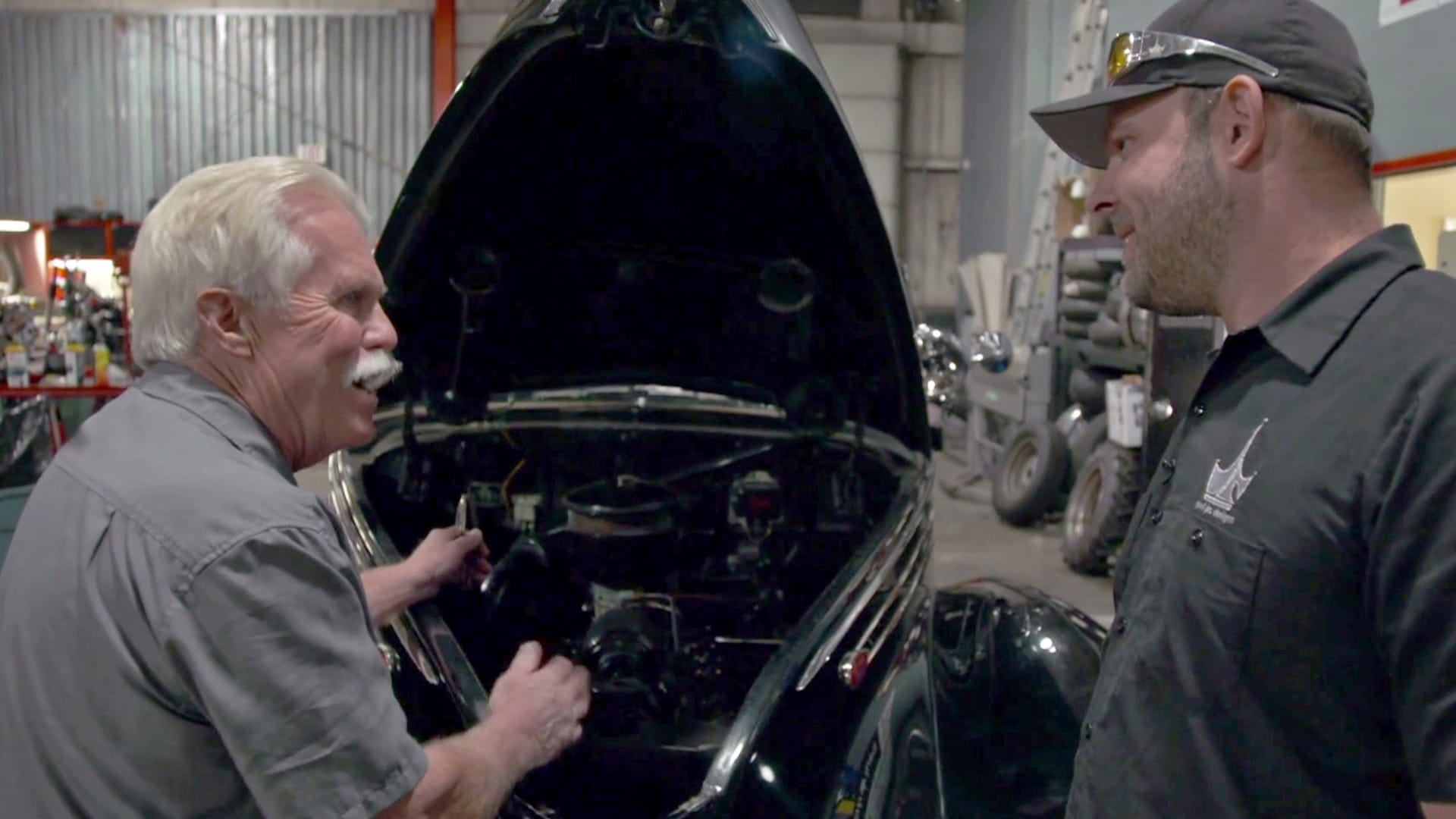 Chasing Classic Cars Episodes Download
