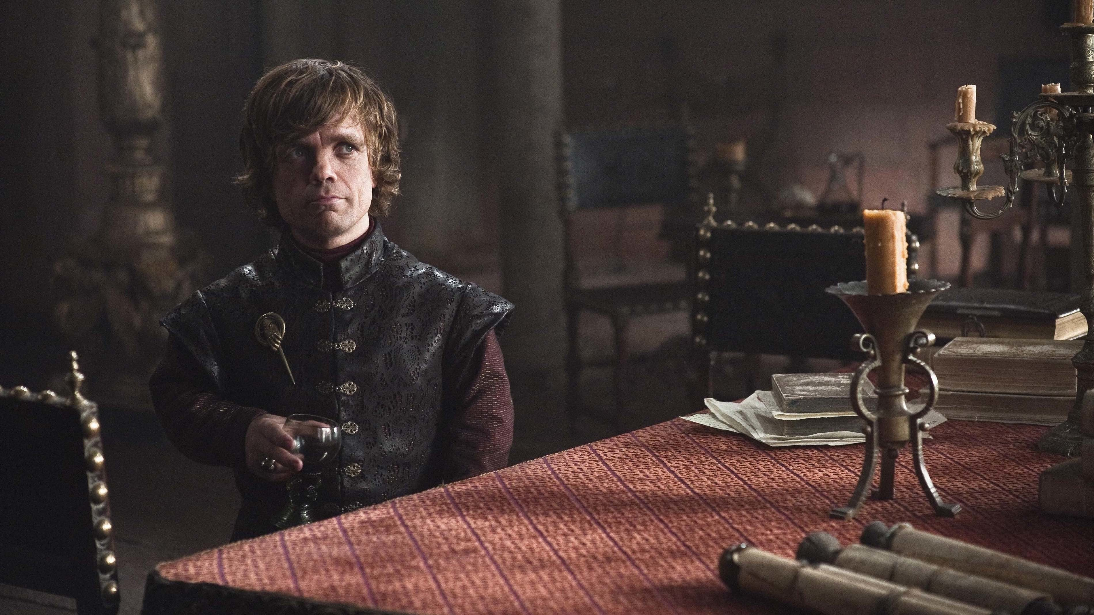Game of Thrones Season 2 :Episode 3  What is Dead May Never Die