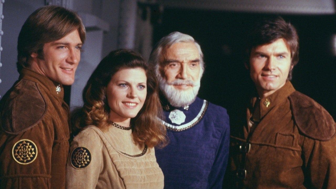 Galactica 1980