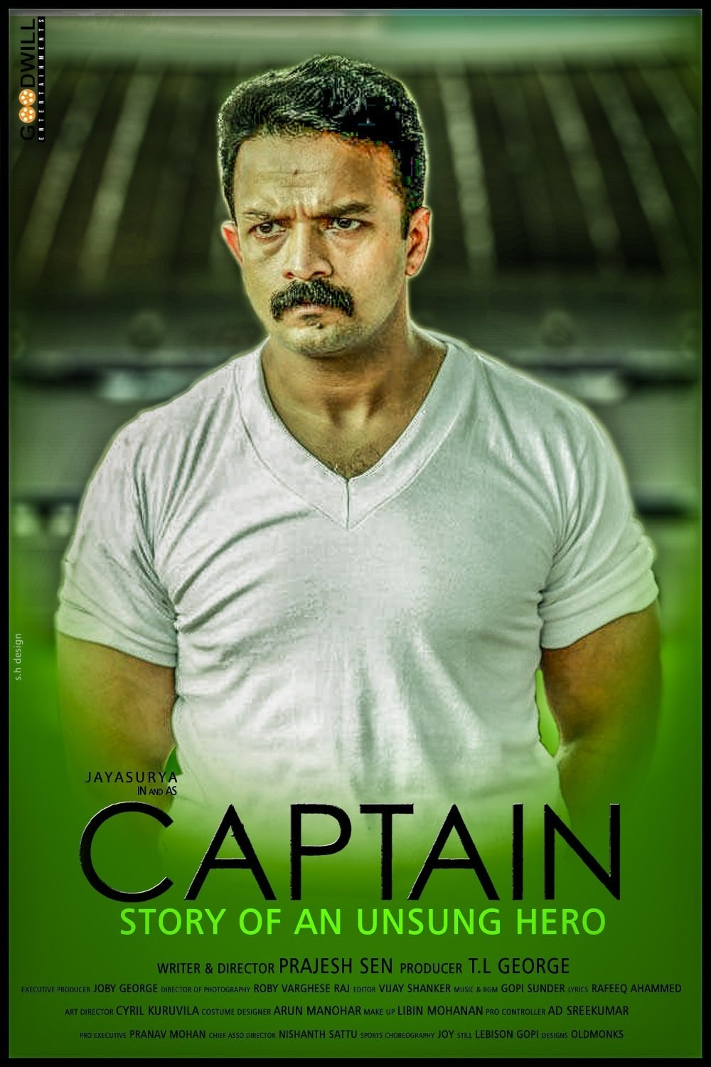 image for Captain