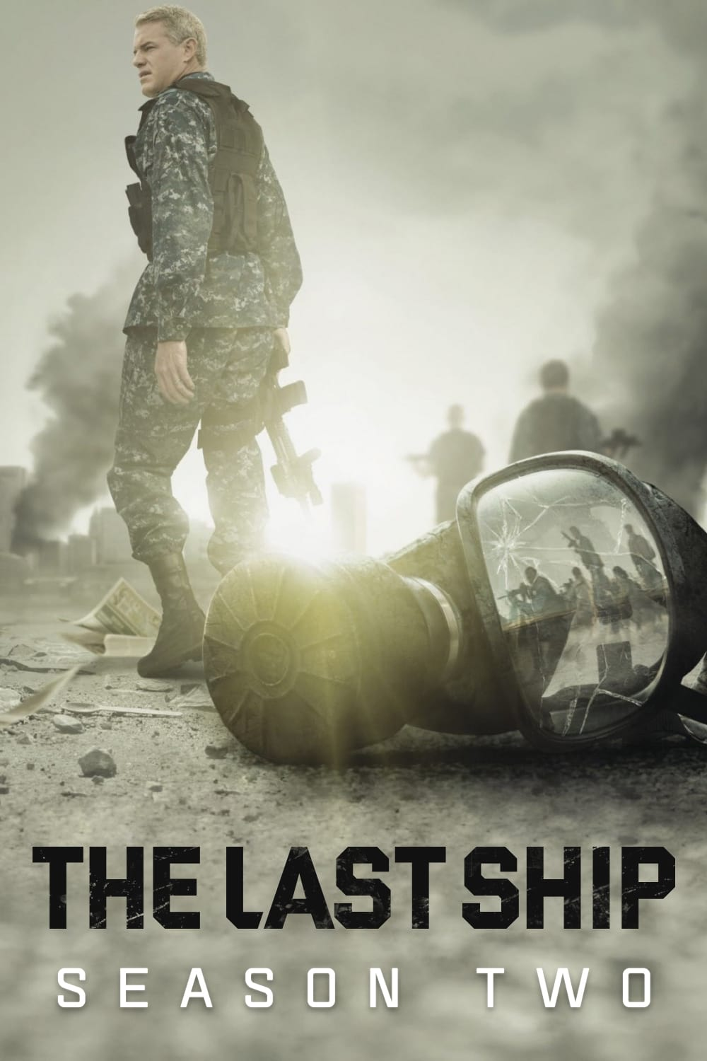 Baixar Serie The Last Ship 2ª Temporada Completa Dublado Via torrent
