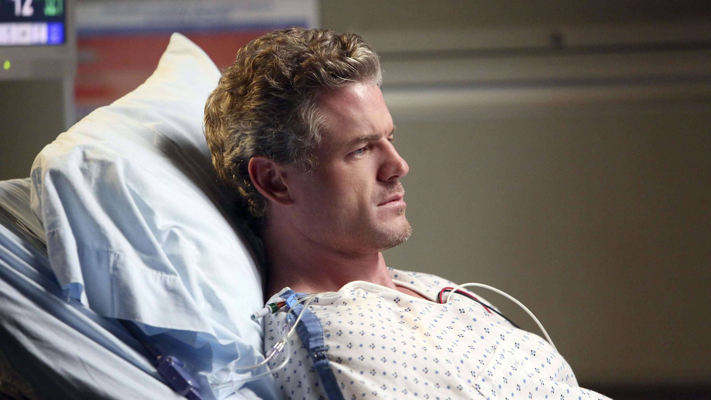 Grey's Anatomy Season 9 :Episode 2  Weisst Du noch, wie es war?