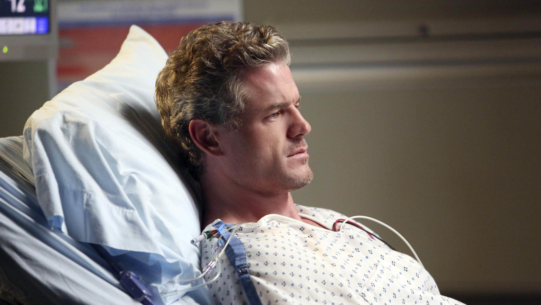 Grey's Anatomy - Season 9 Episode 2 : Remember The Time