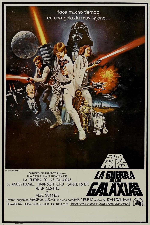 Imagen 12 Star Wars