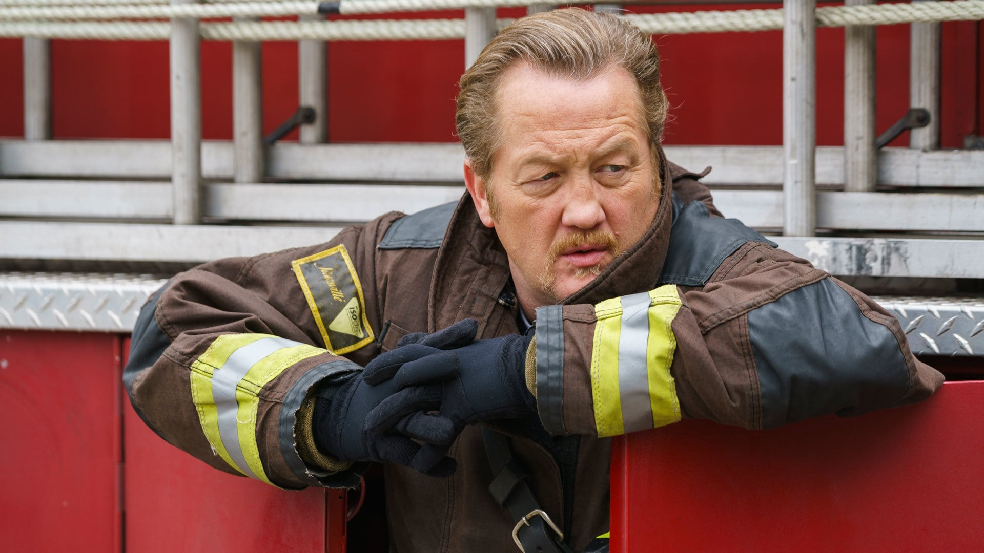 Chicago Fire Season 5 :Episode 9  Die Überlebenden