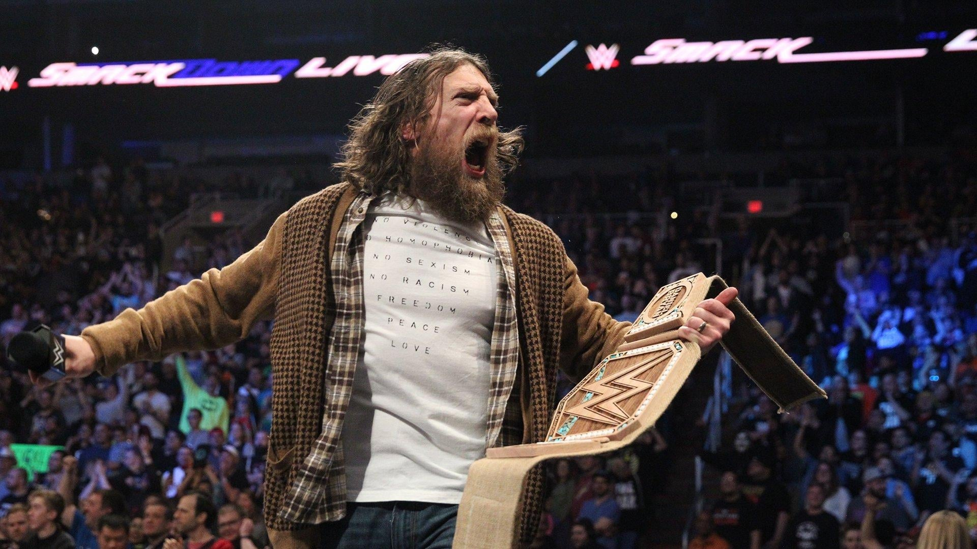 WWE Friday Night SmackDown • S21E05