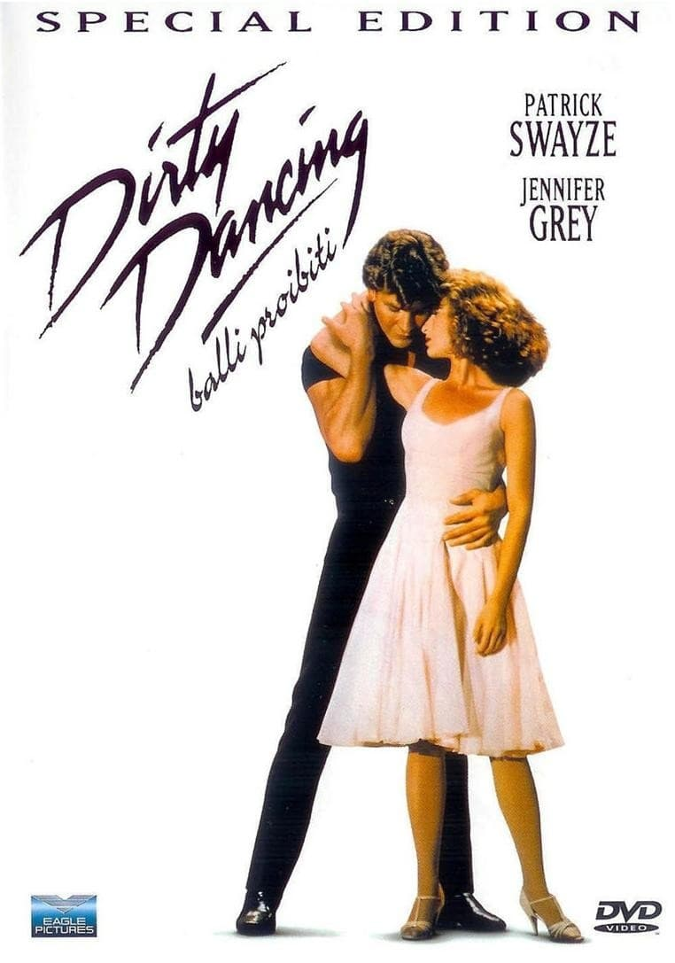 an analysis of the movie dirty dancing Class, gender and sexuality in dirty dancing nov 15, 2016 by gemma killen 0 comments posted in: features tagged in: class, dirty dancing, film, gender, sexuality as a kid, i spent every summer at my older sister's house and every summer, soon after i arrived, i would ask for the video.