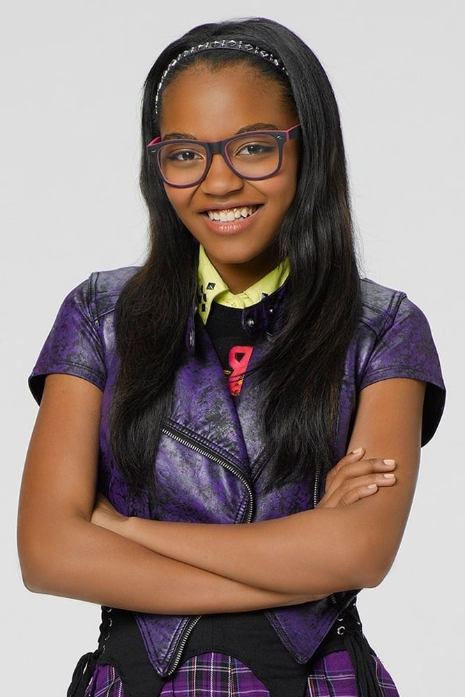 China Anne McClain: filmography and biography on movies ...