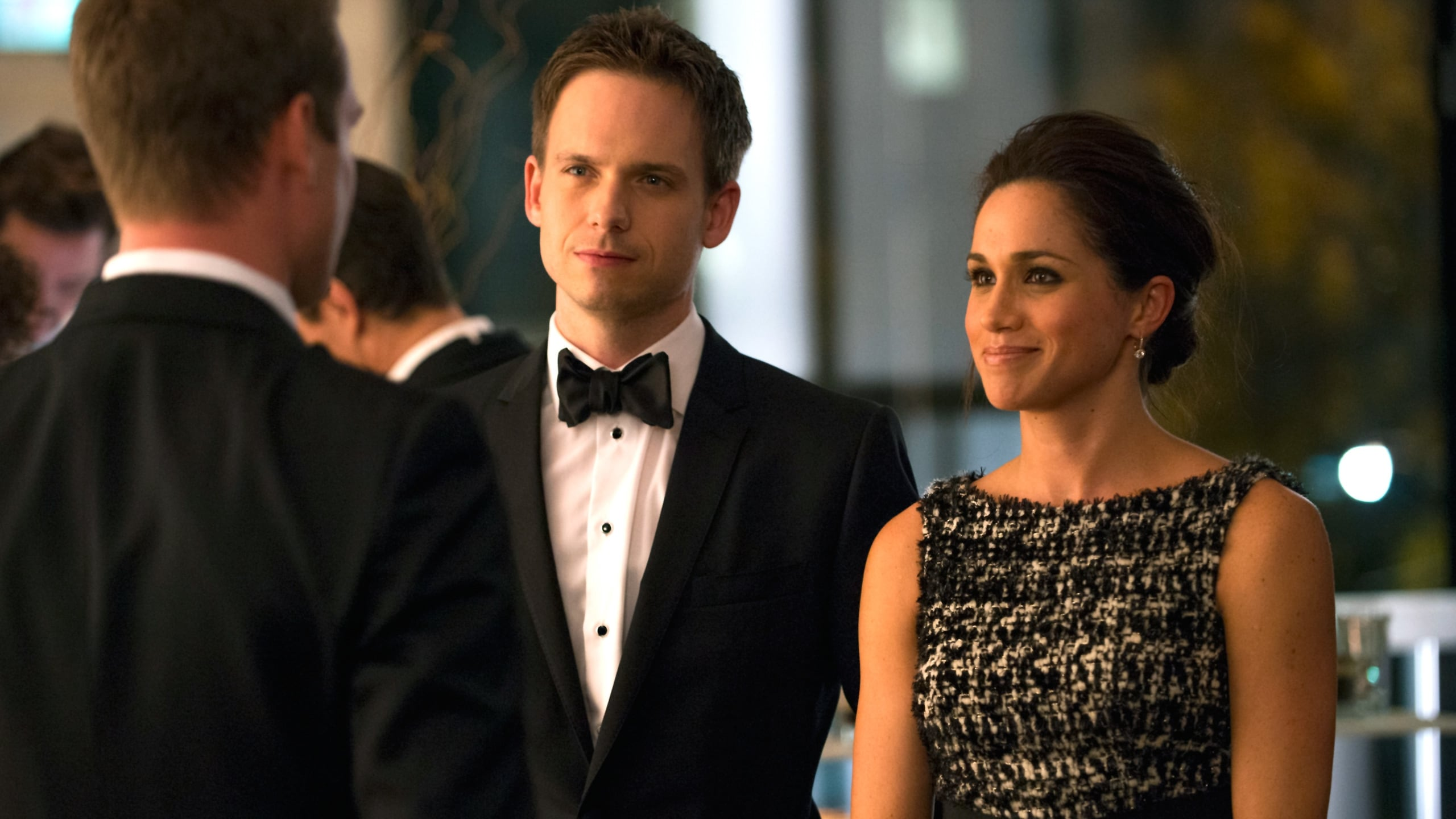 Suits Season 2 :Episode 16  War
