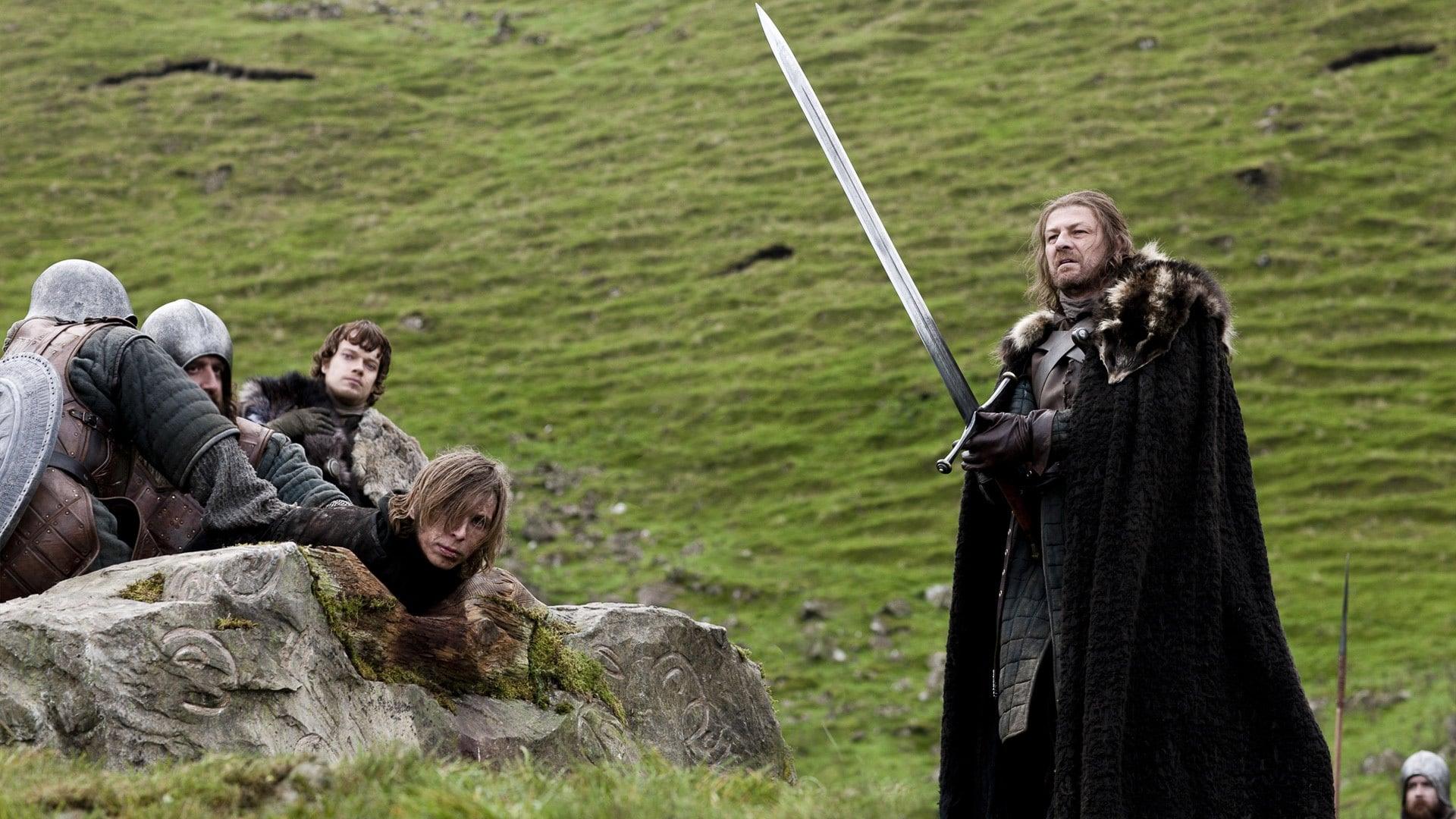 Game of Thrones – Saison 1 streamingHD
