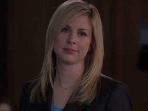 Law & Order: Special Victims Unit Season 7 :Episode 16  Gone