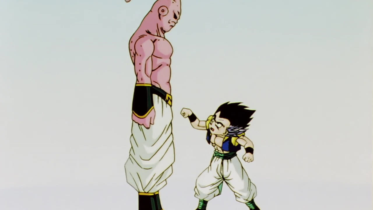Dragon Ball Kai • S07E46