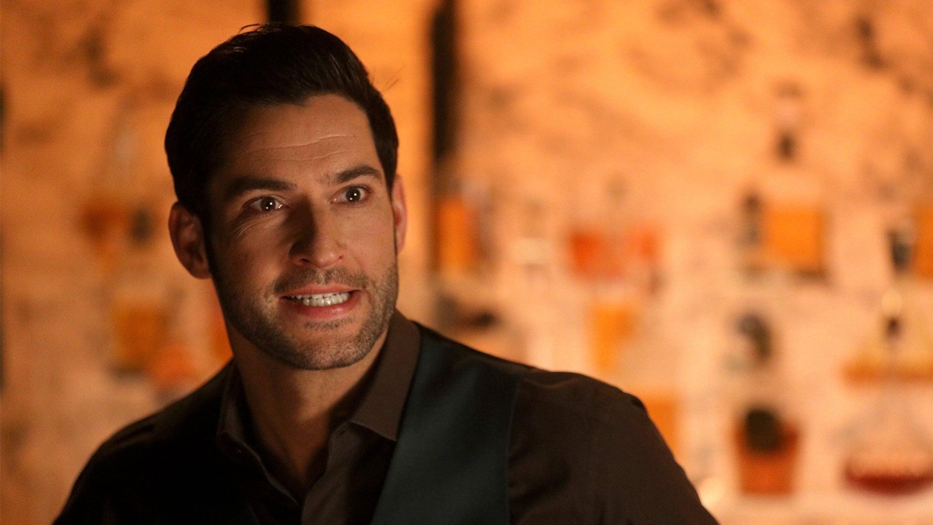 Lucifer Season 3 :Episode 20  The Angel of San Bernardino