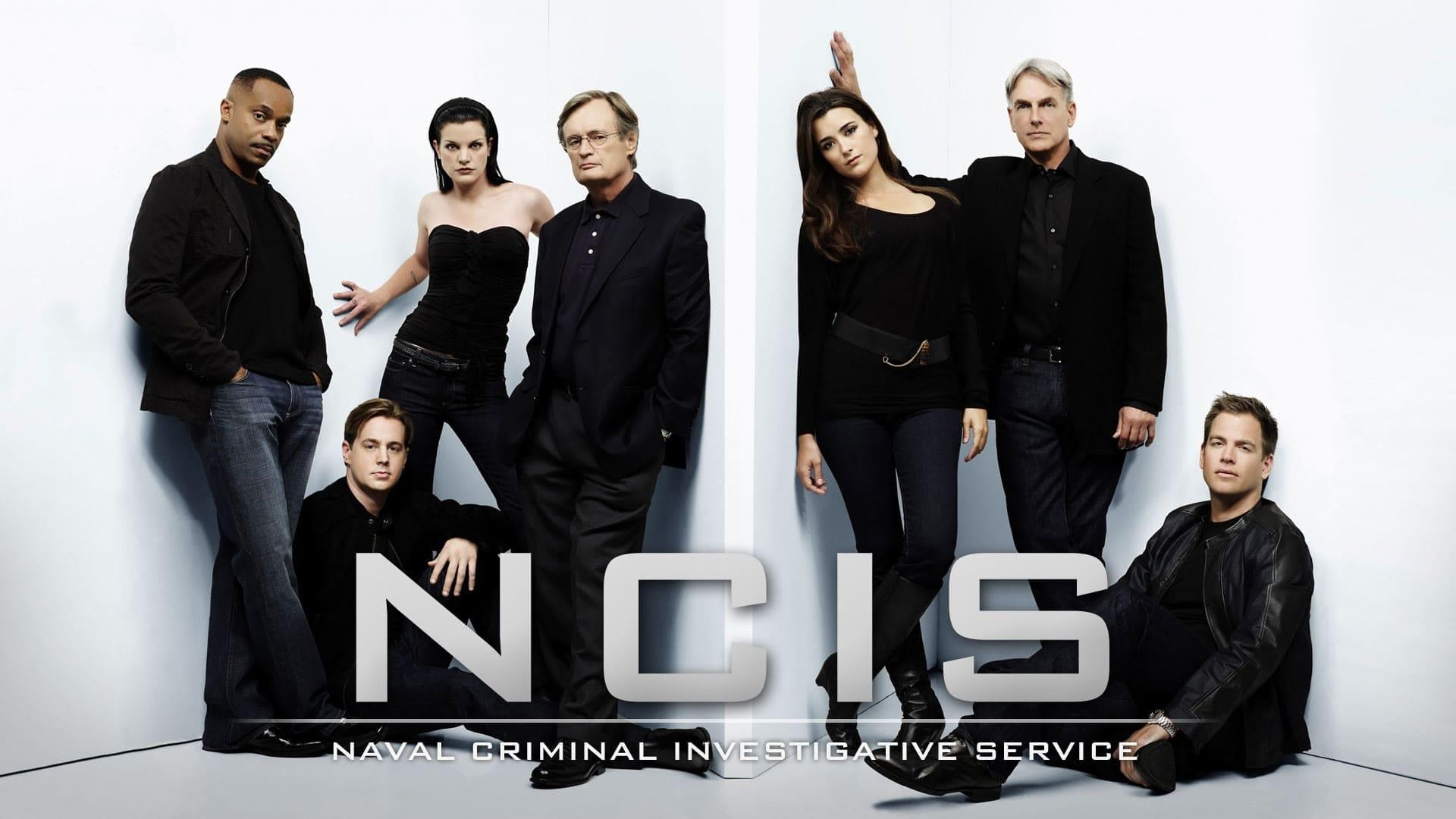 NCIS Season 4 Episode 11 : Driven