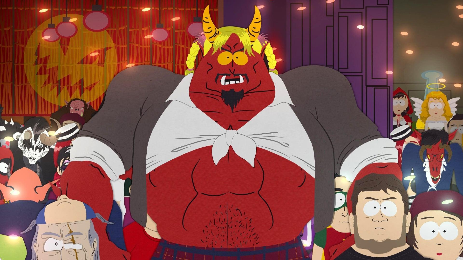 South Park Season 10 :Episode 11  Hell on Earth 2006