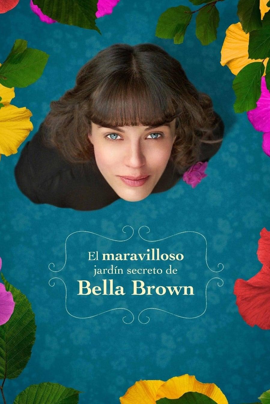 Póster El maravilloso jardín secreto de Bella Brown