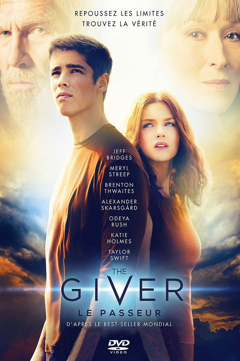 english the giver