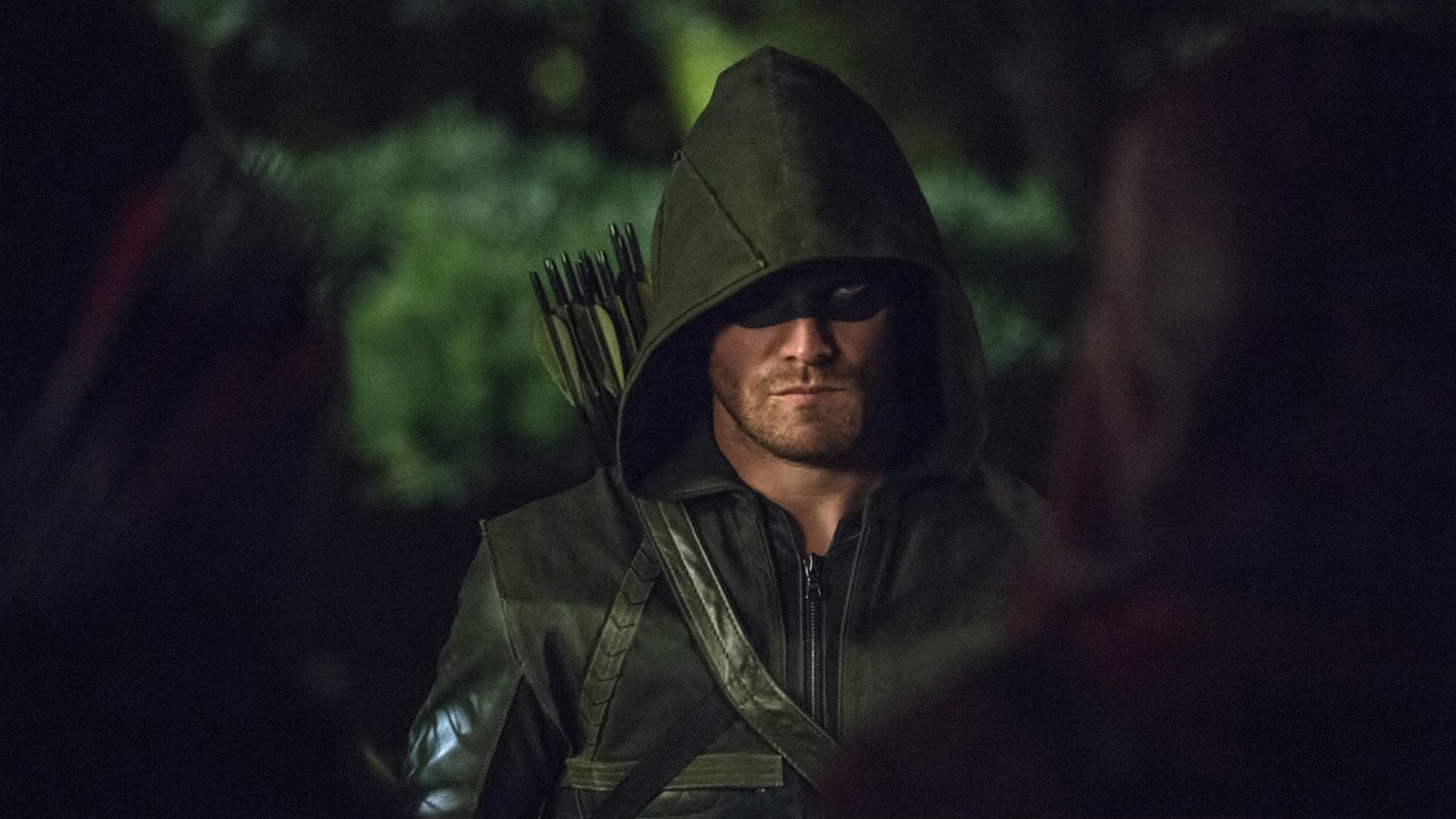 Arrow Season 3 :Episode 4  The Magician