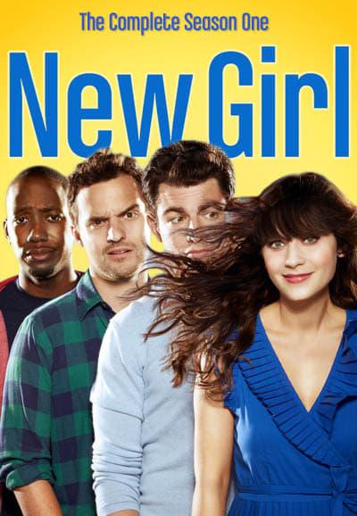 New Girl Season 1