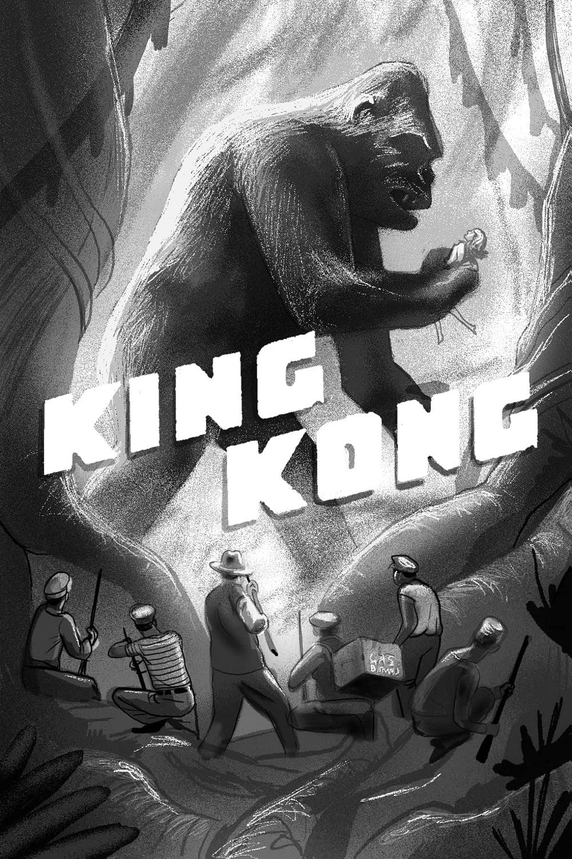 king kong  1933   u2022 movies film