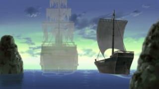Naruto Shippūden Season 11 :Episode 225  The Cursed Ghost Ship
