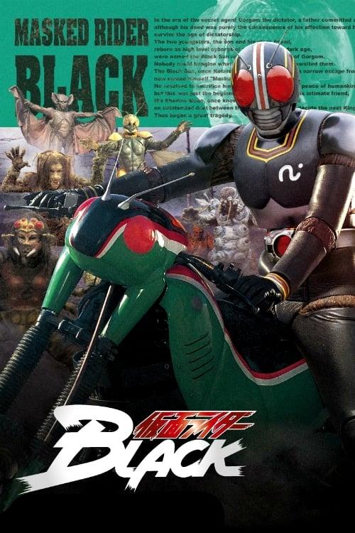 Kamen Rider Season 8