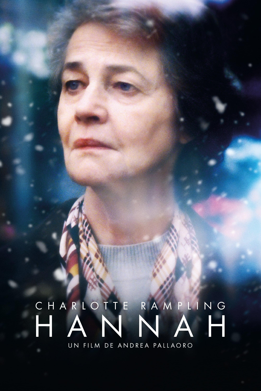 Póster Hannah