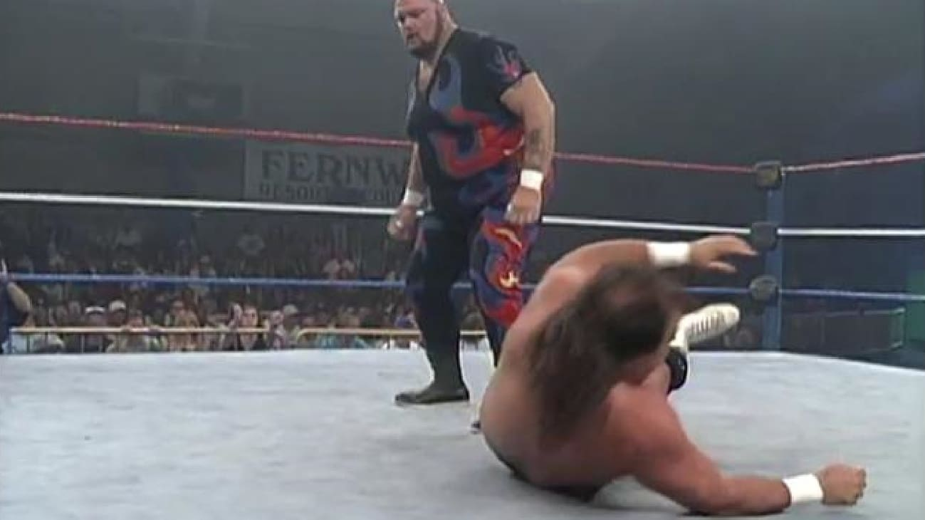 WWE Raw Season 2 :Episode 26  RAW 71