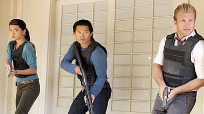 Hawaii Five-0 - Season 1 Episode 23 : Until the End is Near