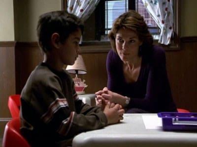 Law & Order: Special Victims Unit Season 2 :Episode 5  Baby Killer