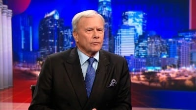 Season 17 :Episode 147  Tom Brokaw