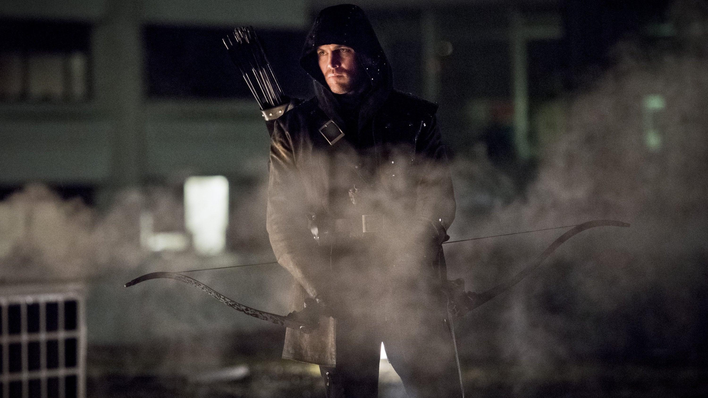 Arrow Season 3 :Episode 21  Al Sah-him