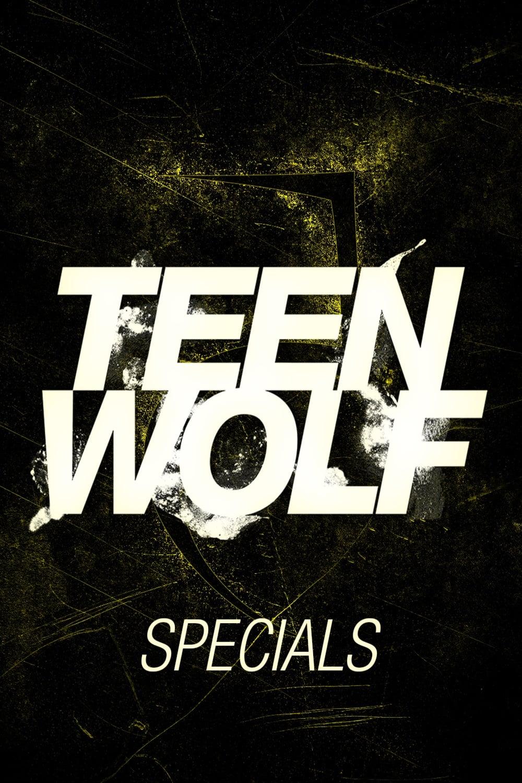 Teen Wolf Season 0