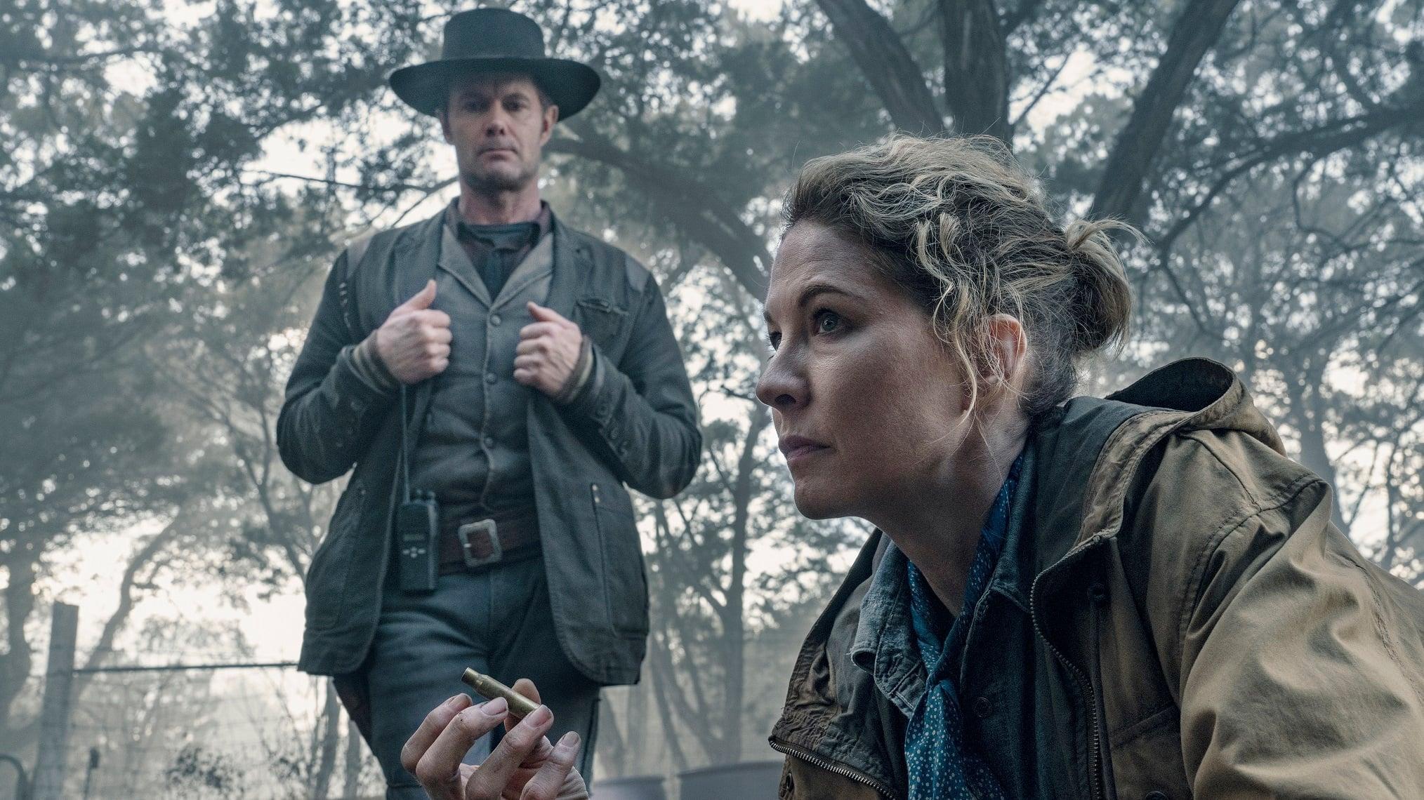 Fear the Walking Dead Season 5 :Episode 2  Unvermeidbarer Schmerz
